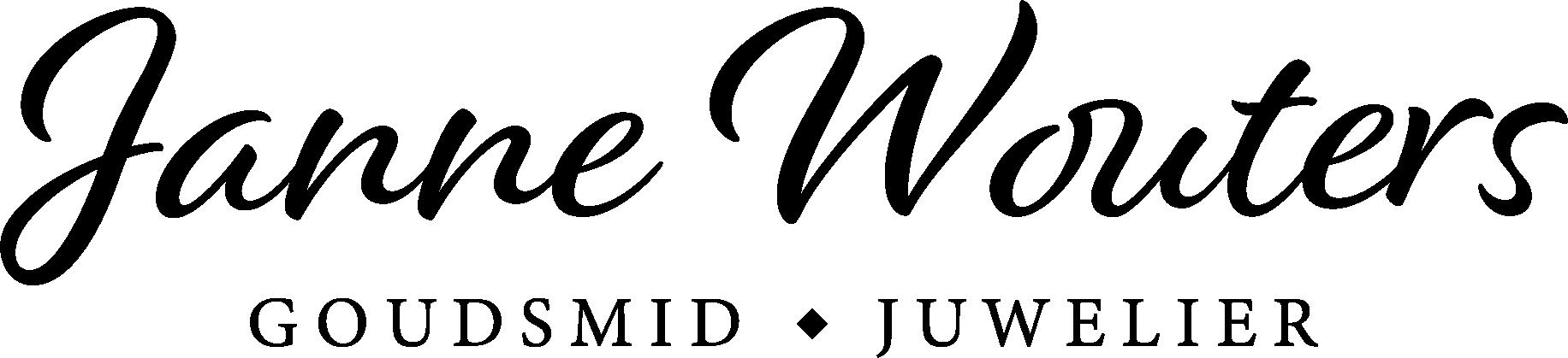 Logo Goudsmid Janne Wouters
